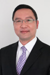 Edward So, Founder and Managing Director